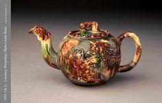 Ceramics - Teapot - Search the Collection - Winterthur Museum