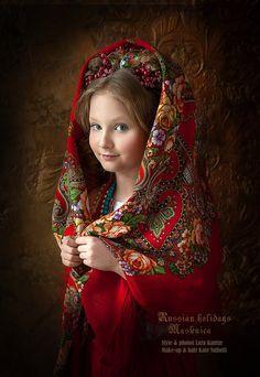 Best children portraits paintings for kids Ideas Paint Photography, Children Photography, Portrait Photography, Russian Beauty, Russian Fashion, Model Face, Folk Costume, Child Models, Painting For Kids