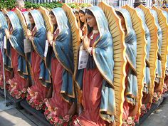Marvelous Our Lady Of Guadalupe   Red | Home Stuff | Pinterest | Lady, Of And Red