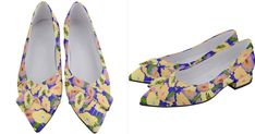 Full Jhor Women's Bow Heels is colorful , has unique design and would look lovely with white dress or white pencil skirt ! This length heel is perfect for wide ankles and would elongate your height! How will you wear this? Floral Shoes, Bow Heels, White Pencil, Adidas Fashion, Unique Shoes, Cute Bows, Indie Brands, Creative Design, Women's Shoes