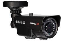 Kamera IPOX VI700E/DC | Kamery tubowe ---------------  Sony Effio-E 650/700TVL  #cctv #camera #ipox Sony, Led, Design