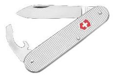 Victorinox Alox Bantam Silver [Vic0230026] -- Check out the image by visiting the link.