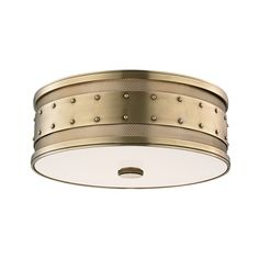 Gaines Flush Mount | Hudson Valley Lighting