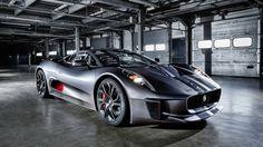 Jaguar Land Rover Partnership With James Bond Spectre Cool Sports Cars, Sport Cars, Cool Cars, Jaguar Cars, Jaguar Sport, Jaguar Land Rover, Concept Cars, Supercars, Dream Cars