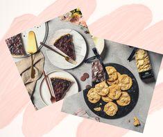 Tostadas, Chocolates, Crema Fresca, Chocolate Blanco, Dairy, Cheese, Food, Raw Materials, Best Recipes