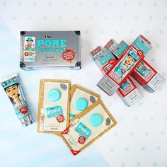 Well hello POREfect skin! Have you tried these new additions to our POREfessional family yet?!