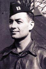 Capt James T. Maness, 505th PIR, CO Company G/H