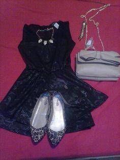Outfit gisela