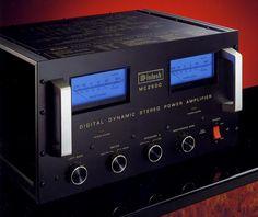 McIntosh MC2600 1990