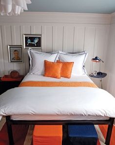 8 Best orange ceiling images | Conference room, Design offices ...