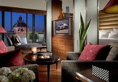 Anna Hotel   Luxus- und Designhotels in München http://wohnenmitklassikern.com/hotels/luxus-und-designhotels-in-munchen/