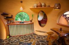Fairy Tale House Built In Thailand In Only 6 Weeks