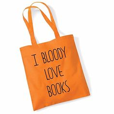 46e2d13d45 Happiness is a cup of coffee and a good book tote bag  Amazon.co.uk   Clothing