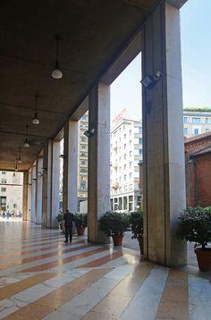 #sanbabila #milan #fashiondistrict