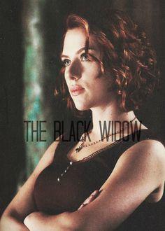 Fuck Yeah Hawkeye + Black Widow