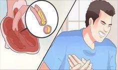 Une préparation naturelle et efficace contre l'hypertension et les artères bouchées ...