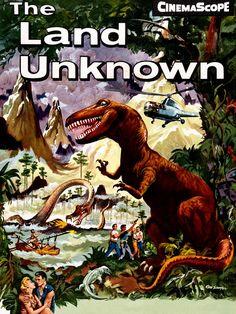 the land unknown, sci-fi movie - Google Search Sci Fi Movies, Google Search
