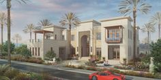 Dubai Hills Estate is the first phase in development of Mohammed Bin Rashid City. It is the result of a joint venture between master developer Emaar Overflow Pool, Address Hotel, Big Swimming Pools, Living In Dubai, Villa Design, House Design, Arabic Design, Home Technology, Dream Home Design