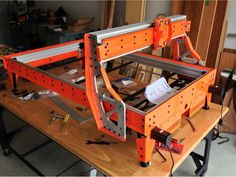 1000 Images About Machine That On Pinterest Cnc Cnc