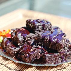 Superfood Fudge Brownies