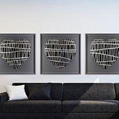 Vendita decorazioni da parete, decorazione interni, opere di art design, vendita opere d'arte online, arredamento online.