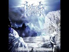 Astral Winter - Beyond these frozen Castle Walls (Winter Enthroned) - YouTube