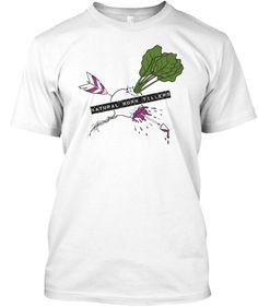 Natural Born Tillers!  Support Burge Organic.