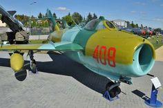 Mig-15 variant