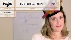 User interface artist turns tragedy into beauty with web form (Vooza)