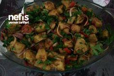 Gaziantep Patates Salatası (Piyazı)