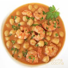 Ideas que tu vida Nut Recipes, Fish Recipes, Seafood Recipes, Mexican Food Recipes, Cooking Recipes, Healthy Recepies, Good Food, Yummy Food, Peruvian Recipes