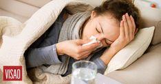 Nas próximas duas semanas deverá registar-se o pico da atividade gripal no País. Saiba que tipo de gripe é esta e como se pode proteger http://visao.sapo.pt/actualidade/sociedade/2018-01-09-Dez-respostas-essenciais-para-escapar-a-gripe