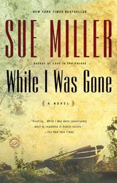 While I Was Gone (Oprah's Book Club) by Sue Miller, http://www.amazon.com/dp/0345443284/ref=cm_sw_r_pi_dp_0HgTpb06Z2EGF