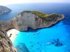 18 Best Beaches in Europe That Will Make Your Jaw Drop. 3 of Them are Nudist. [Pics]