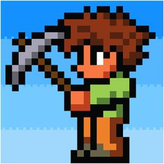 Terraria APK FREE Download - Android Apps APK Download