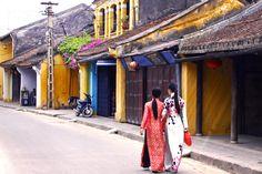 Hoi An Altstadt mit ruhiger Schönheit - Vietnam Reisen mit Asiatica Travel