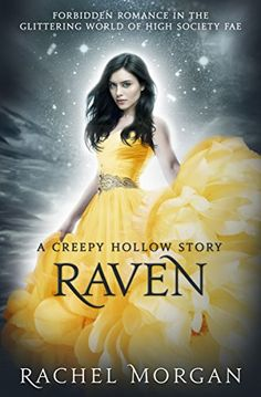 Raven (A Creepy Hollow Story) by Rachel Morgan https://www.amazon.com/dp/B01MROT4K5/ref=cm_sw_r_pi_dp_x_e2UizbGZRW4MD