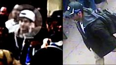 FBI releases images of 2 Boston Marathon bombing suspects
