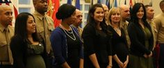 Transition Tips for Marine Corps Spouses