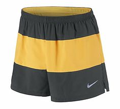 Sweat-wicking fabric and built-in briefs for a comfortable, supportive fit Nike Store, Running Shorts, Nike Men, Mens Fashion, Fitness, Swimwear, Boxers, Baseball, Bed