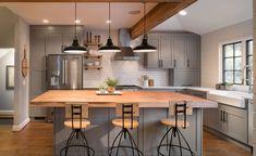 5 tons de cinza em COZINHAS! Post novo em nosso blog, veja lá http://lilianazenaro.com.br/bl…/cozinhas-em-5-tons-de-cinza/#lilianazenaro #lilianazenarointeriores #projetolilianazenaro #decoradorasp #decoradoramoema #decoradoravilaolimpia #decoradorajardins #decoradorapinheiros #decoradora #cozinha #corcinza #decoracao #reforma