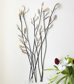 Metal Tree Wall Décor $66.99 | Metal Wall Art | Pinterest | Metal Tree,  Tree Wall And Metals