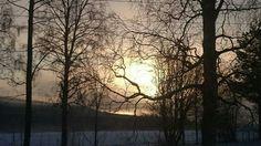 Snow, Celestial, Nature, Outdoor, Naturaleza, Outdoors, Outdoor Games, Eyes, Mother Nature