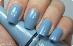Esmalte - Polish 1 seconde -Gel - Bourjois - tudo make -nail