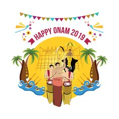 Onam is a Hindu festival it will be celebrated on 11th September in 2019. Let's know the rituals of Onam and shubh muhurat 2019. #onam #kerala #pookalam #vallamkali #onam2019