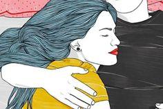 10 comportamenti che uccidono la felicità di coppia Psycho Facts, Disney Characters, Fictional Characters, Aurora Sleeping Beauty, Psychology, Craft, Healthy, Room, Behance