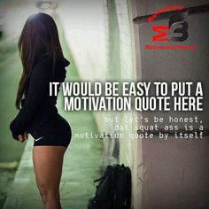 Gymaholic motivation to help you achieve your health and fitness goals. Try our free Gymaholic Fitness Workouts App. Fitness Studio Motivation, Fit Girl Motivation, Health Motivation, Weight Loss Motivation, Female Motivation, Fitness Inspiration Motivation, Quotes Motivation, Fitness Workouts, Fitness Goals
