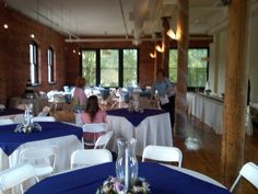 The Willrich Wedding Planner's Blog: A New Reception Venue in Downtown Greenville, SC - The Loft at Falls Park