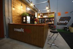 Academia Fitness, Crossfit, Basketball Court, Google Images