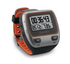Garmin Forerunner 310XT Waterproof Running GPS With USB ANT Stick and Heart Rate Monitor
